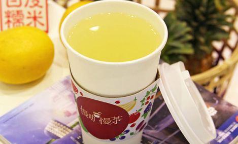 慢咖慢茶(西红门荟聚店)