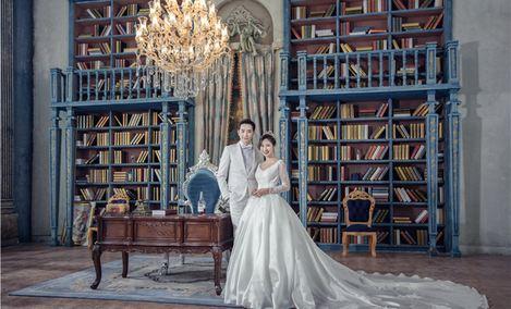 lomo乐玛婚纱摄影