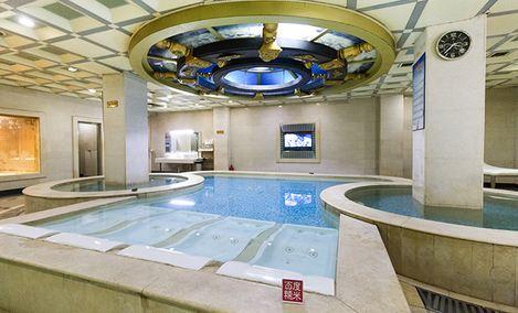 大河国际商务会馆