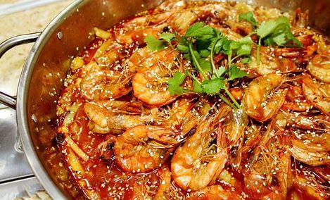王婆大虾(薛店)
