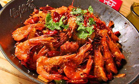 锅锅香(沸城店)