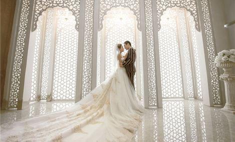 纽约纽约婚纱摄影