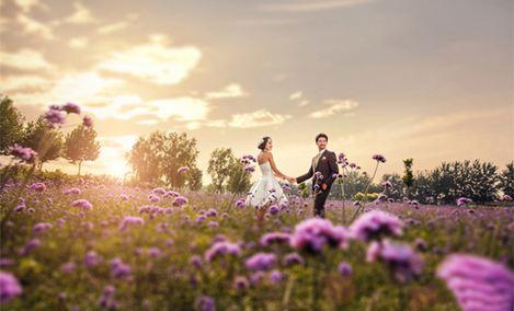 蜜恋国际婚纱摄影