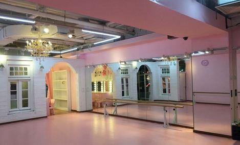 桃子公主舞蹈工作室