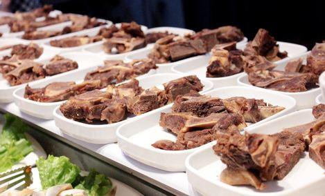 犟福牛一涮一烤自助餐厅 - 大图