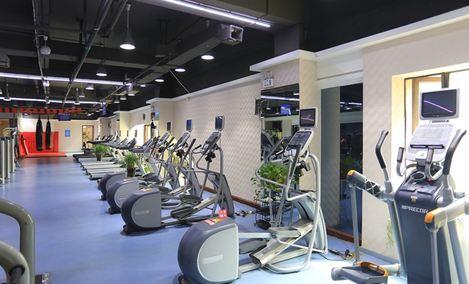 聚海国际健身俱乐部