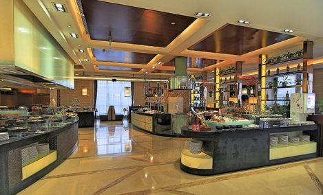 海外海皇冠大酒店馥咖啡厅