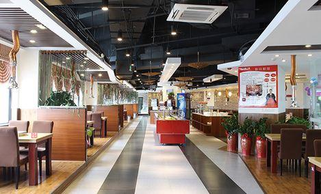 纸上馋韩式自助烤肉(长沙医学院店)