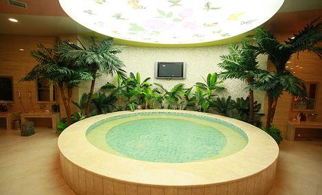 钓鱼岛洗浴休闲会馆 - 大图
