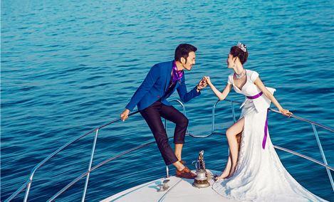乐思婚纱摄影