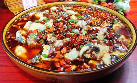 高老庄食府(翠华路店)