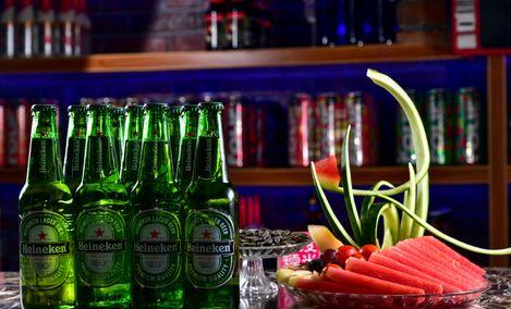 美菱格酒吧(体育路店)