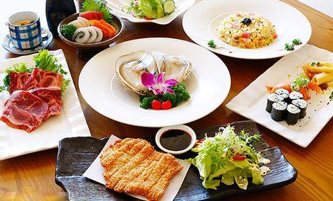 海之造日本料理 - 大图