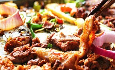 馋道自助烤肉 - 大图