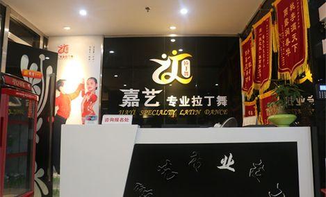 嘉艺舞蹈艺术传媒(河西店)