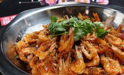 徐氏香辣虾