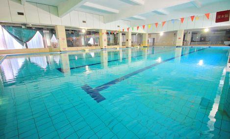 豪盛时代华城游泳健身馆