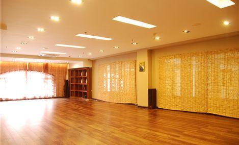 观江国际•健身会馆