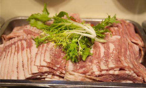 汉瑞斯韩式自助养生烤肉(衡水信发店)