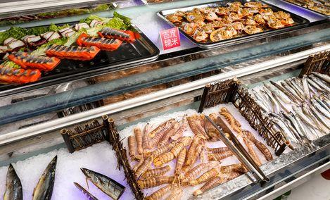 巴比叩自助烤肉超市(海滨城店)