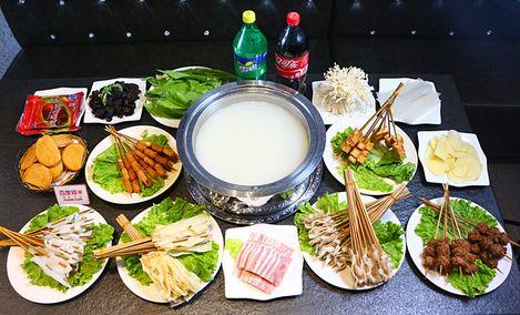 杨翔豆皮涮牛肚(怡然城店)