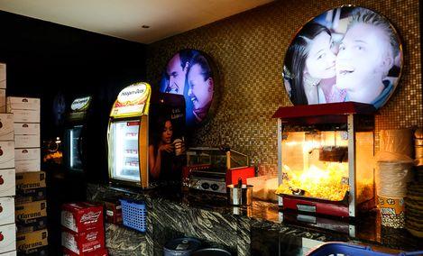 KKBOX自助KTV(二环路店)