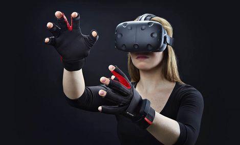 vr虚拟现实体验店