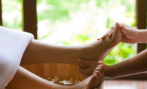 兰家专业按摩理疗洗脚