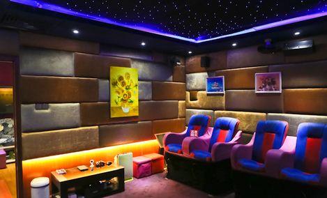 科海7D动感影院