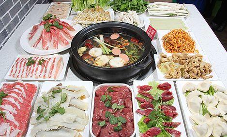 清汤鲜黄牛肉(广场路店)