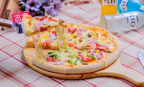 萨客奇披萨