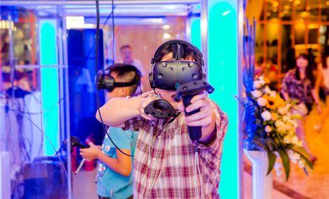飞雀VR(仓山万达店)