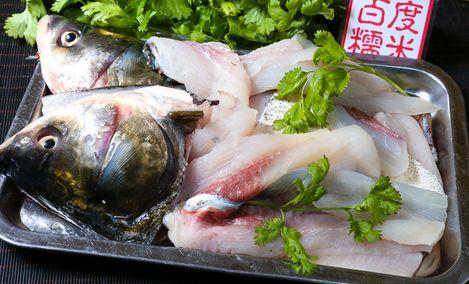 渔知香木桶鱼