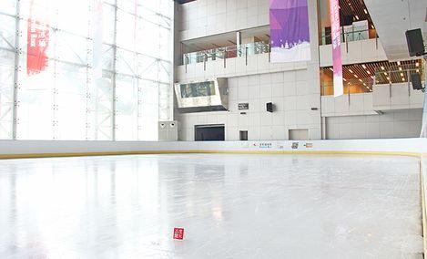 冠军溜冰场(成都富力天汇MALL店)