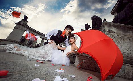 苏菲雅新派婚纱摄影会馆