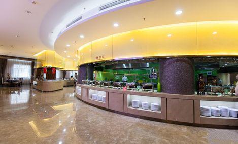 万寿宾馆阳光西餐厅 - 大图
