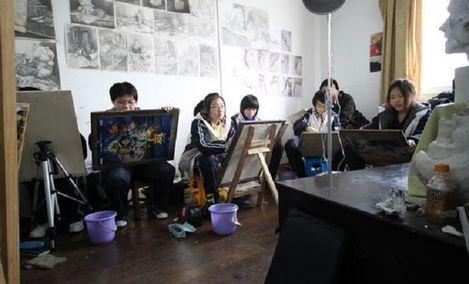 椰星艺术教育培训中心