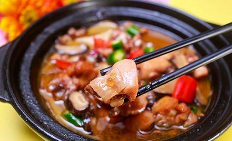 千味寻黄焖鸡米饭(学苑路店)
