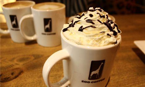 ZOO COFFEE动物园咖啡(桂林路店)