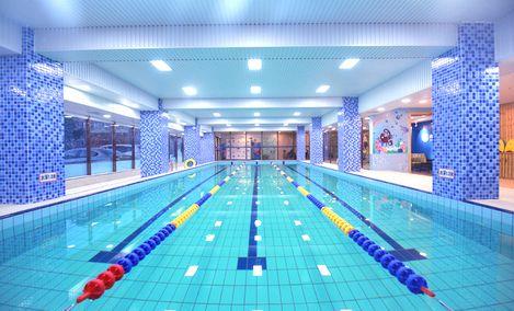 大成堂游泳馆