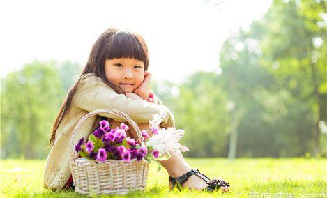 瞬间视觉儿童摄影(名泉春晓店)