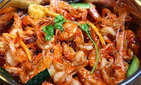 虾吃虾涮(九派香邻店)