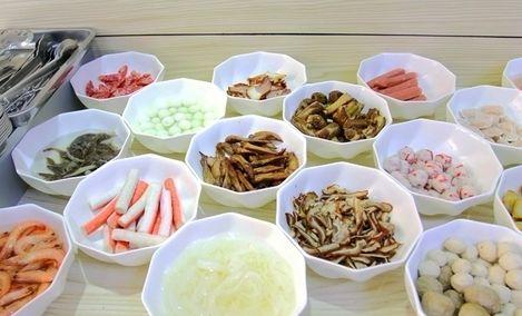拿渡麻辣香锅(鲁磨路店)