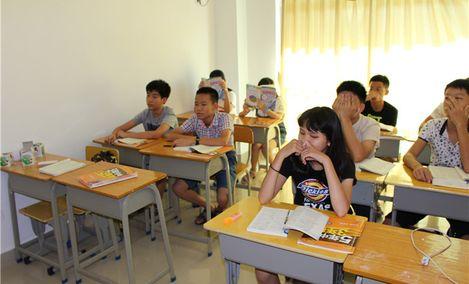 同步教育培训(明珠店)
