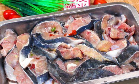 重庆川河冷锅鱼 - 大图