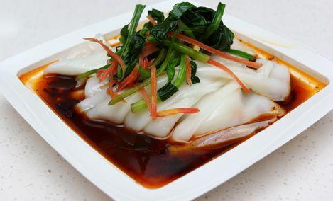虾米餐厅(奥康步行街店)