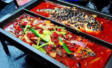 渔堂碳烤音乐餐厅(政法大学店)
