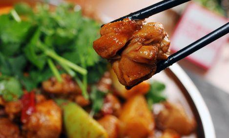黄焖鸡米饭(西航店)