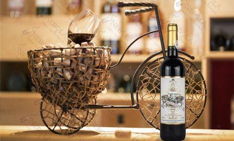 万葡红酒进口超市