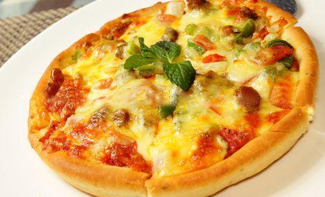my披萨屋(诚信店)